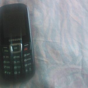 A minute phone